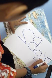 新加坡讀寫障礙協會相信,有讀寫障礙者也在各自領域能闖出一片天。(圖:檔案照)